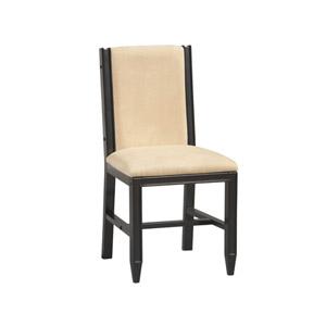 East End Avenue Chair 77502BLK-01-KD-U (LN)