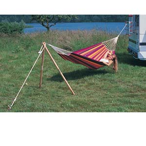 Madera Hammock Stand A4030 (BY)