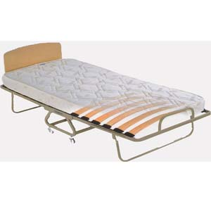 New York Rollaway Bed With Orthopedic Mattress ALF-MAT(ENZ)