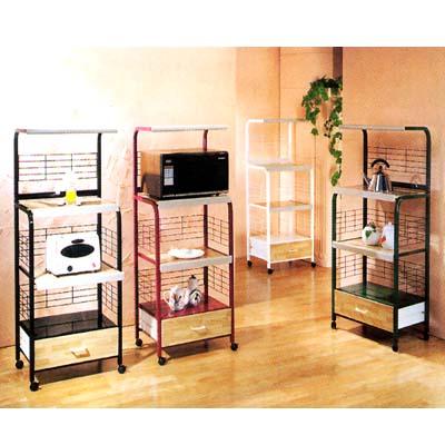Microwave Carts Cart 2548 Au Elitedecore